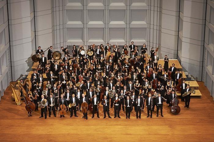 管弦楽 : 東京フィルハーモニー交響楽団 ( 東京公演 ) (C)上野隆文