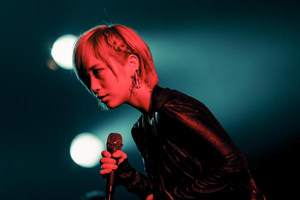 Photo by Michiko Kiseki