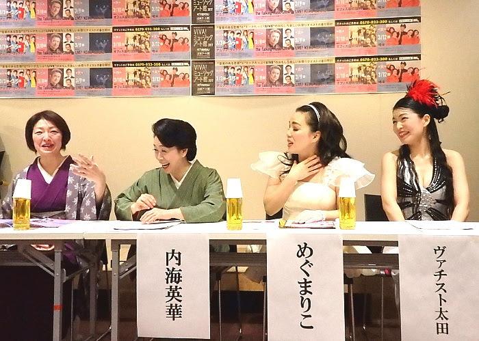 「美人かどうかまで東野さんに任したら悪いで」(あやめ)、「芸人の中では美人枠ですけど!?」(めぐまりこ)