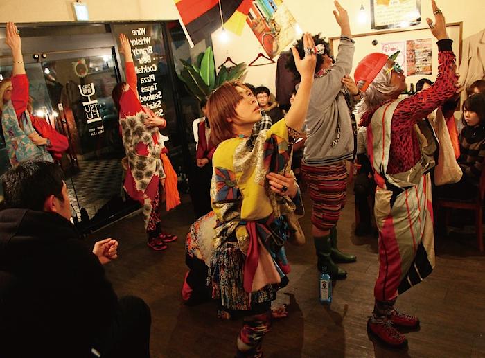 《杜の都の演劇祭2013》オリジナルプログラム『一言主の神』より