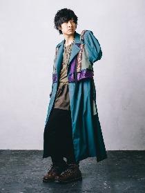 声優・寺島惇太が2ndミニアルバムのリリースを自身のファンイベントにて発表