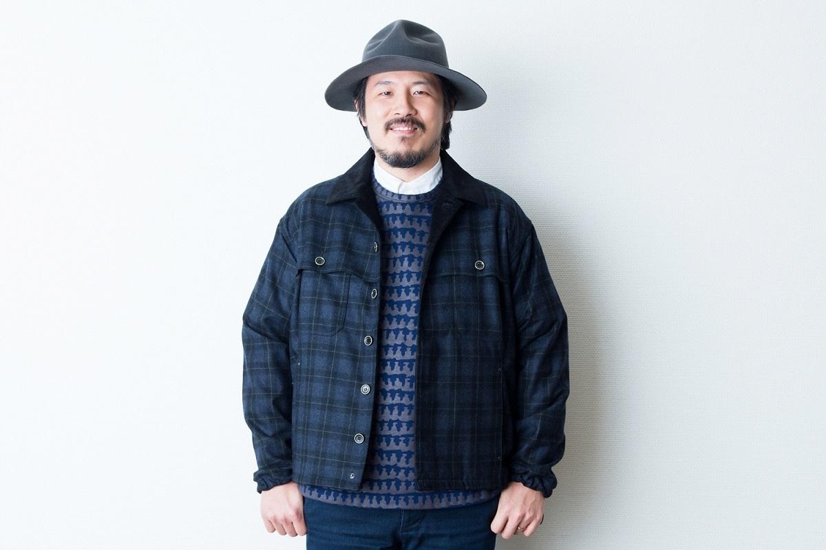 スキマスイッチ・常田 真太郎 撮影=樋口隆宏