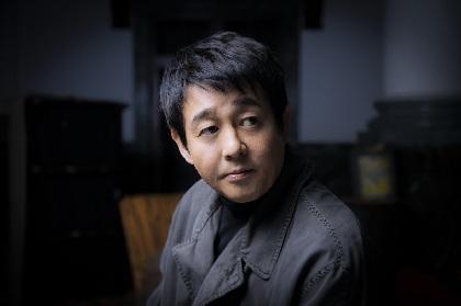 TUBE・前田亘輝 約10年ぶりのソロプロジェクト、伊集院静、加納典明、各界レジェンドとの豪華コラボ発表