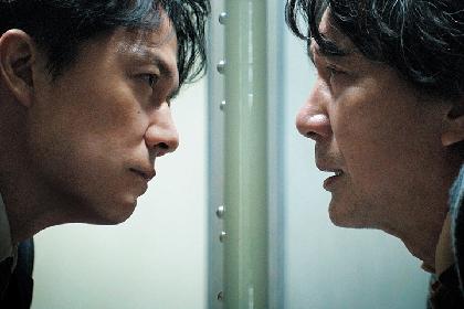 是枝裕和監督『三度目の殺人』がヴェネチア映画祭コンペ部門に正式出品