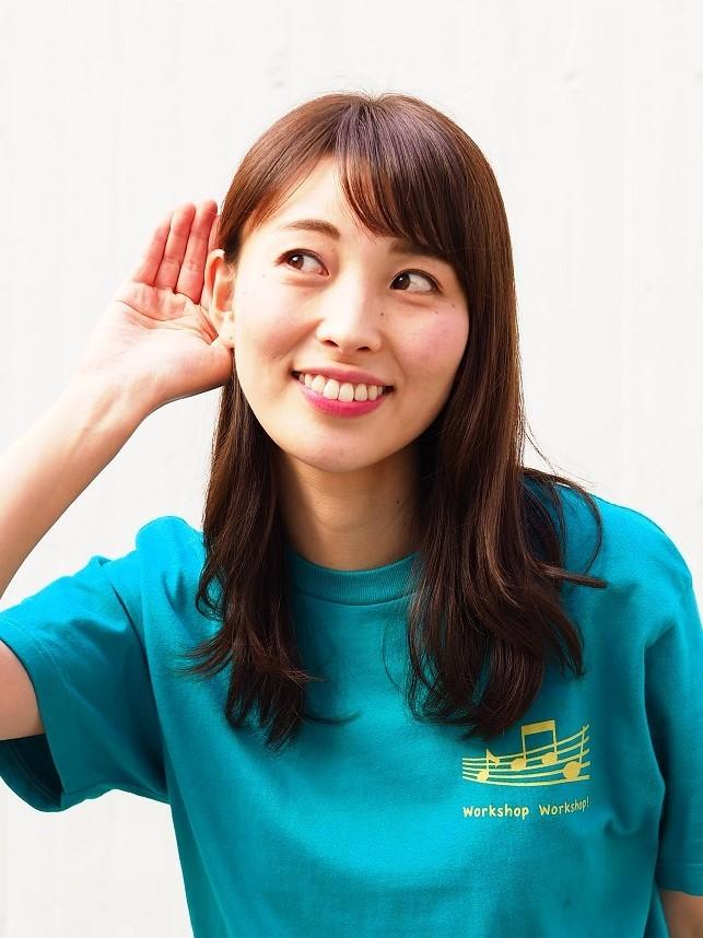 野口綾子 (C)ヒダキトモコ
