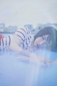 吉田凜音 SKY-HIとのレコーディング風景など新曲「Find Me!」ドキュメンタリー映像公開「秒単位で刺激的でした!」