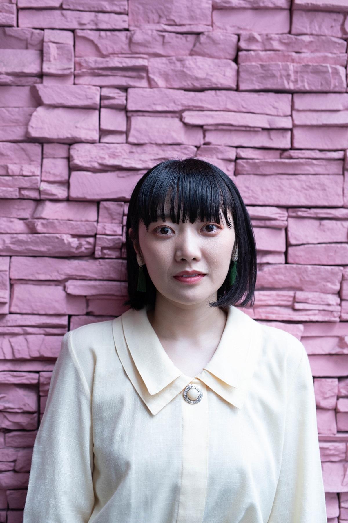 Easycome/ちーかま(Vo,Gt) 撮影=Misa Shinshi