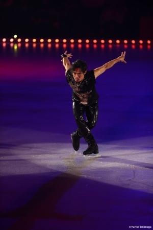 髙橋大輔が出演する新感覚アイスショー『ICE EXPLOSION 2020』が2020年1月10日(金)~12日(日)に開催される