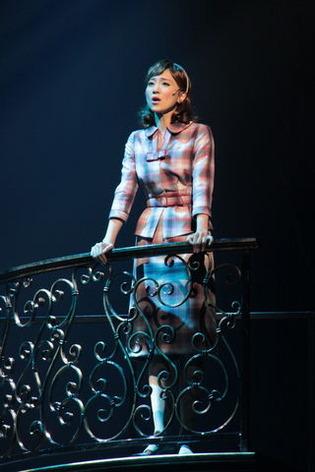 撮影/アラカワヤスコ(舞台)