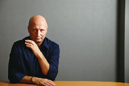 パーヴォ・ヤルヴィ(指揮)「N響との未来に向けて、いま興奮しています」