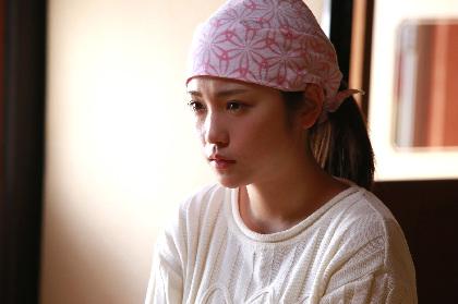 和楽器バンド、川栄李奈の初主演映画『恋のしずく』の主題歌を担当