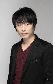 関智一のコメント到着 ラジオ『司馬遼太郎短篇傑作選』に出演、『四斤山砲』を朗読