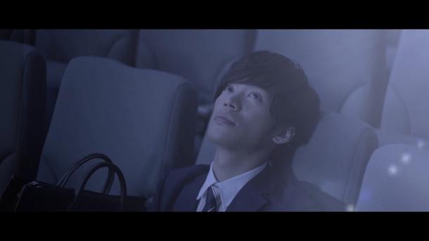 空想委員会「ビジョン」ミュージックビデオのワンシーン。