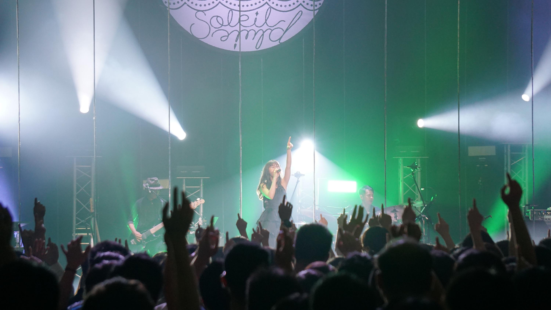 """『Aimer """"soleil et pluie"""" Asia Tour』香港公演"""