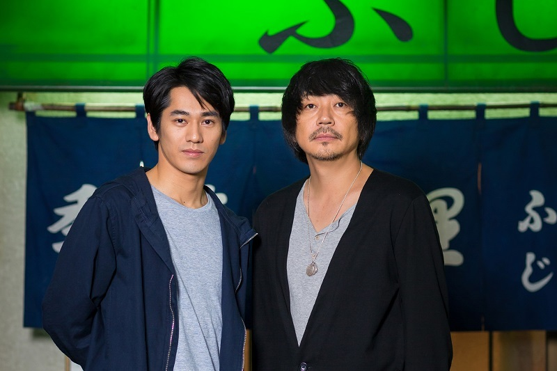 (C)テレビ東京 「居酒屋ふじ」