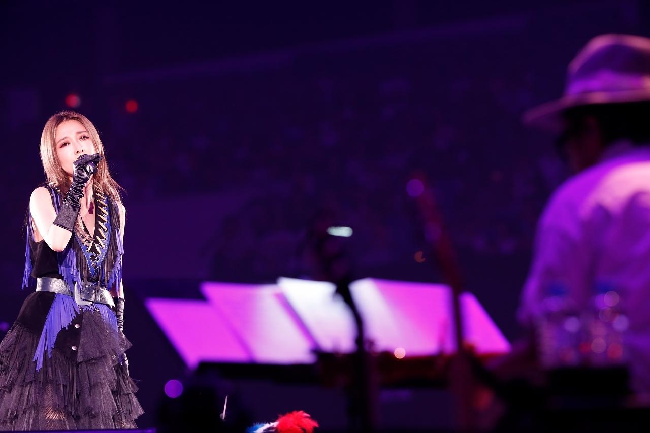 加藤ミリヤ『J-WAVE LIVE SUMMER JAM 2016』8月21日