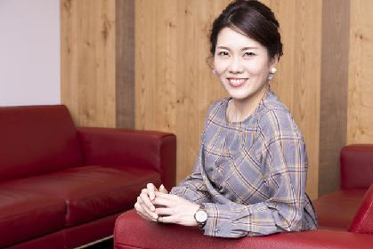 可知寛子インタビュー ~ 魅惑のかちひろこは本当に魅惑的だった/『ミュージカル・リレイヤーズ』file.1
