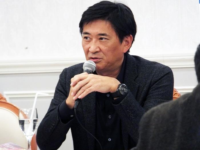 首席指揮者 藤岡幸夫 (C)H.isojima