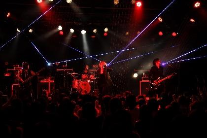 SHINと咲人(NIGHTMARE)のプロジェクト、SEESAWが本格始動ライブを2021年2月13日(土)に開催
