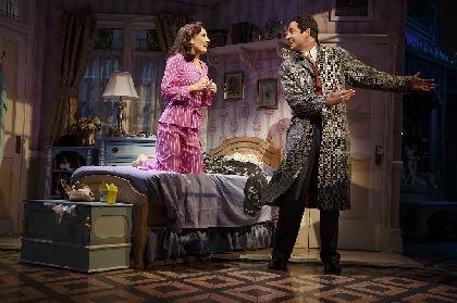 自宅でブロードウェイミュージカルが楽しめる「おうちブロードウェイ」の放送が開始 第一弾はミュージカル『シー・ラヴズ・ミー』