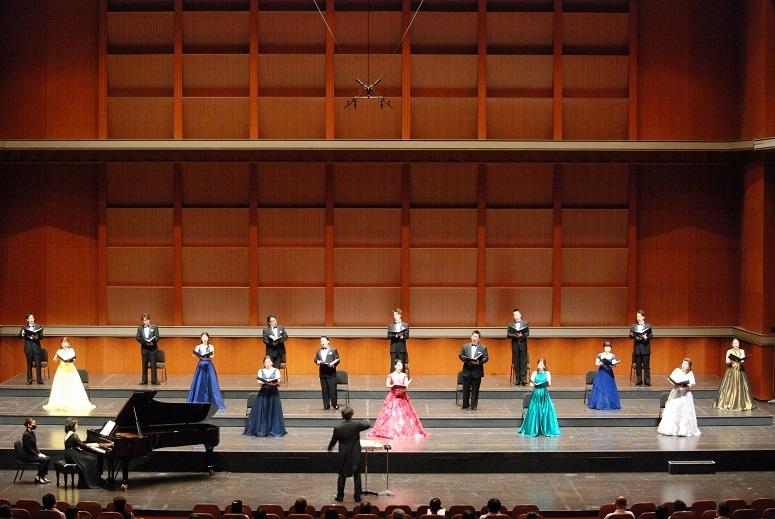 びわ湖ホール声楽アンサンブル第71回定期公演(2020.9.12)