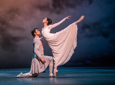 ロイヤル・バレエ『冬物語』主演の平野亮一にインタビュー~英国ロイヤル・オペラ・ハウス シネマ シーズンにて4月下旬公開