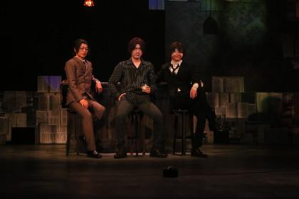 舞台『文豪ストレイドッグス』第三弾が2019年夏に上演決定! 舞台は再び四年後へ