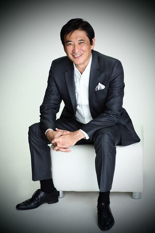 菅野祐悟さんは交響曲が書ける人だと思いました。  (C)SHIN YAMAGISHI