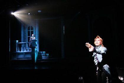 古典作品の新たな創造 OSK日本歌劇団DANCE REVUE『ROMEO&JULIET』開幕!