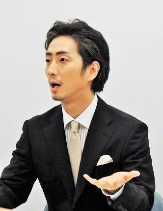 中村七之助(撮影/石橋法子)
