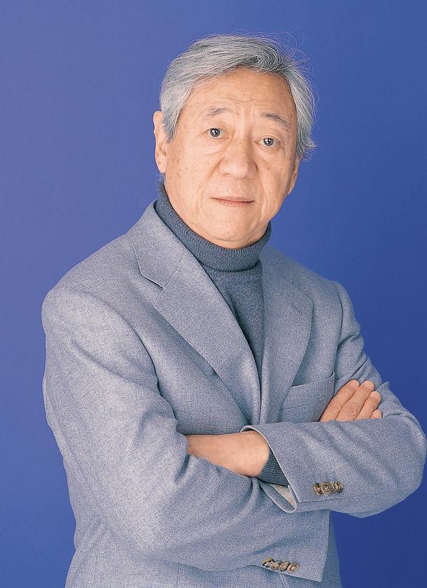 日下武史さん(提供:劇団四季)