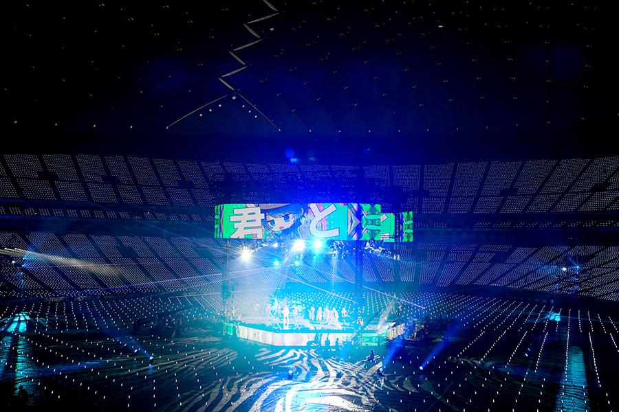 ひきこもりたちでもフェスがしたい!~世界征服Ⅱ@東京ドーム~ONLINE