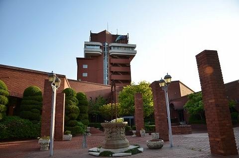 磐田グランドホテルの宿泊招待券や食事券などが当たる抽選会も実施