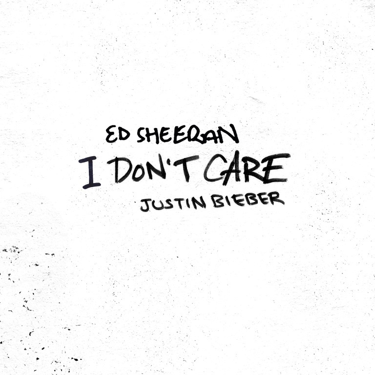 「I Don't Care」