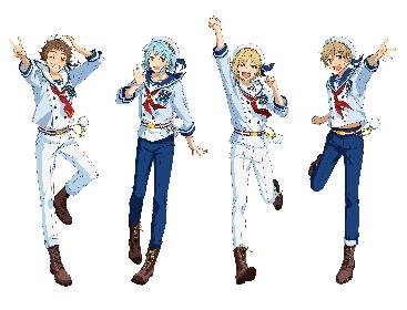 """第4弾CDは""""Ra*bits"""" 『あんさんぶるスターズ!!』ESアイドルソング season1の第4弾は9月30日発売"""