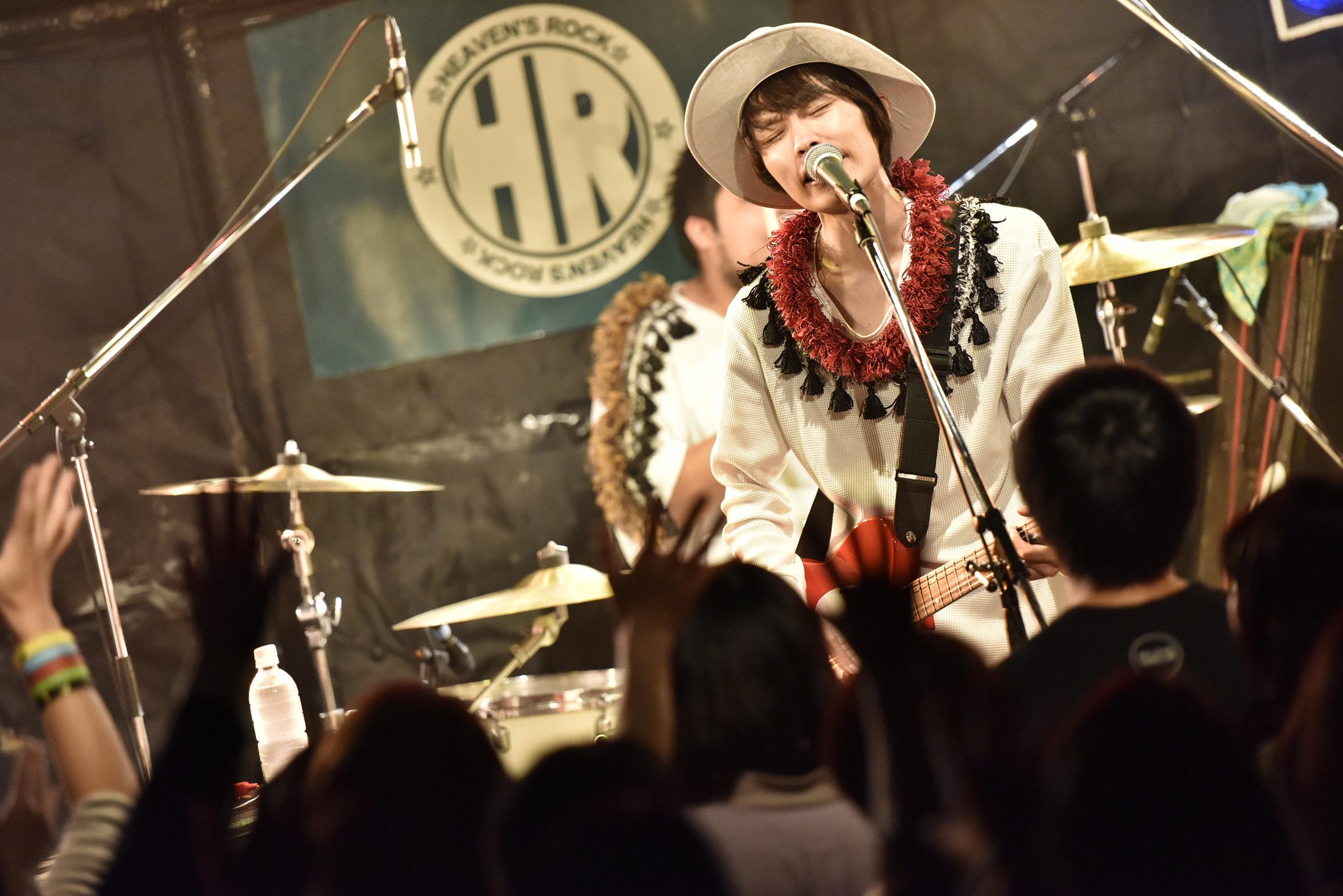 ウソツキ Photo by Daisuke Miyashita