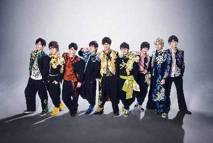 BOYS AND MEN、新シングルを5月にリリース決定 卓真(10-FEET・TAKUMA)、向井太一が書き下ろしの新曲を提供