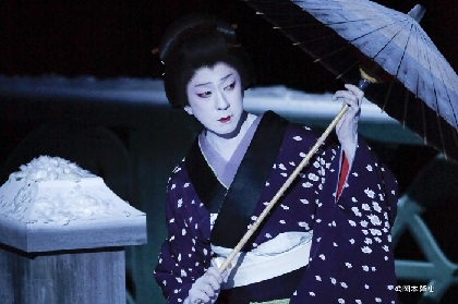 CS衛星劇場にて「坂東玉三郎特集」が決定 姉妹チャンネルでは『シネマ歌舞伎』のレギュラー放送がスタート