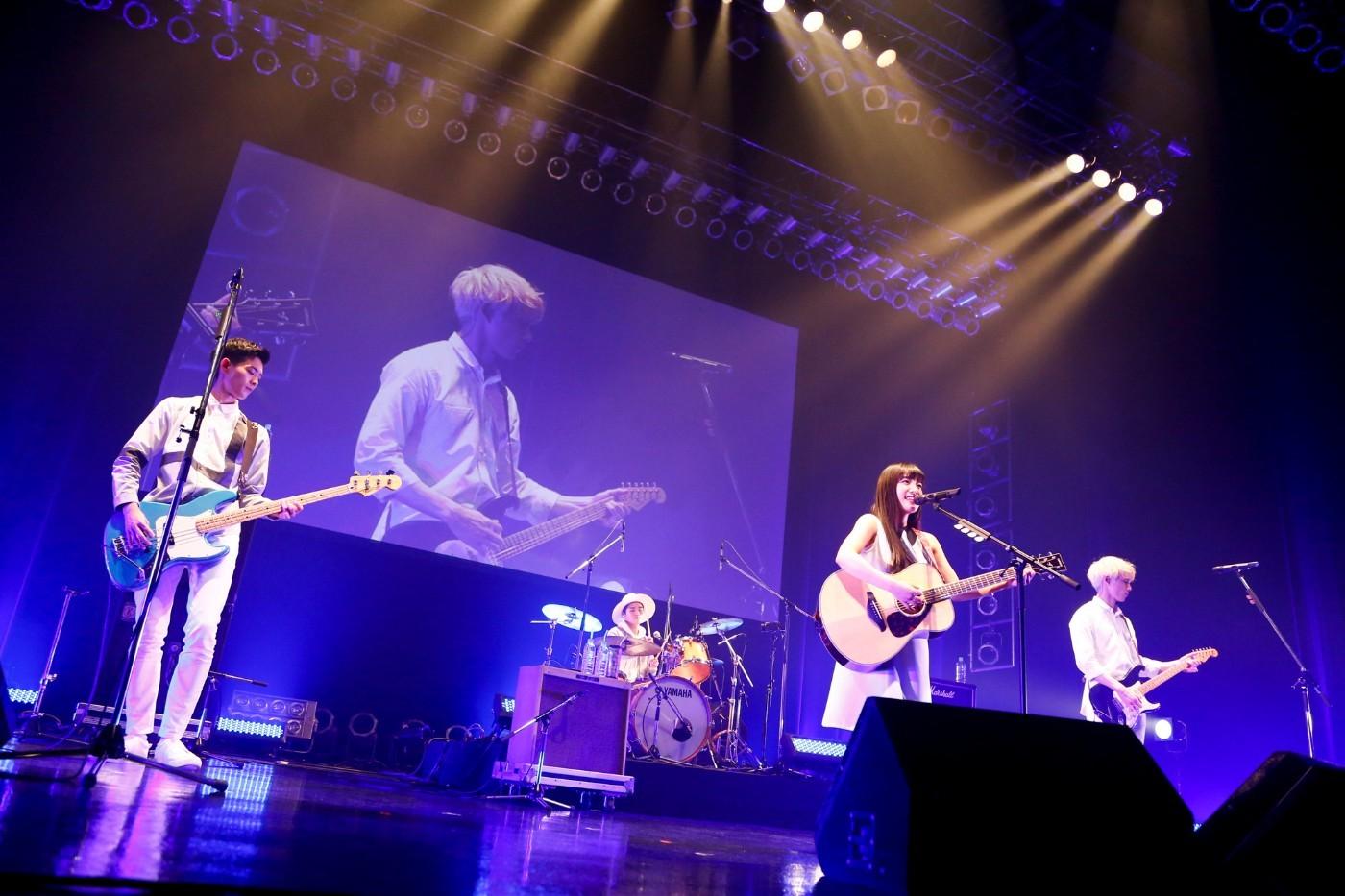 miwa、坂口健太郎、竜星涼、泉澤祐希らThe STROBOSCORP