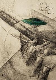 ぺぺぺの会がジョルジュ・ブラックの半生をもとにした物語詩集『No.1 Pure Pedigree』を上演