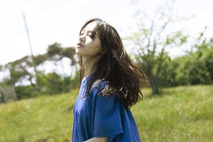 清原果耶、Cocco初のプロデュース楽曲「今とあの頃の僕ら」先行配信開始