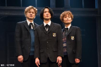 Studio Life『トーマの心臓』上演20周年記念公演が上演中
