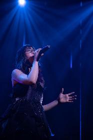 Aimer、アジア5都市をめぐるツアーに幕 17会場・全24公演の全国ツアー『Aimer Hall Tour 19/20』を開催へ