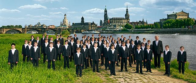 ドレスデン聖十字架教会合唱団