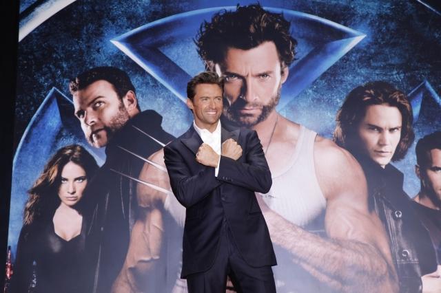 ウルヴァリン:X-MEN ZERO(日本公開2009年9月11日) ウルヴァリン誕生の秘密を握るストライカーが登場