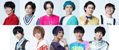 宮野真守がナレーションに決定 『テレビ演劇 サクセス荘2』キャストビジュアルと主題歌が解禁