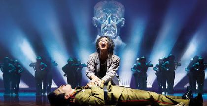 『ミス・サイゴン:25周年記念公演 in ロンドン』、いよいよ3月10日(金)より公開、レア・サロンガよりコメント到着