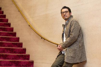 吉原光夫が5度目の『レ・ミゼラブル』役者生活20年の2019年ーージャン・バルジャンに挑む