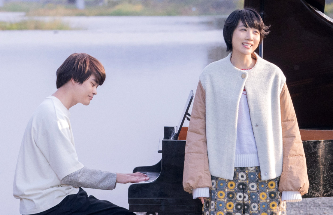 (C)2021 musicophilia film partners (C)さそうあきら/双葉社