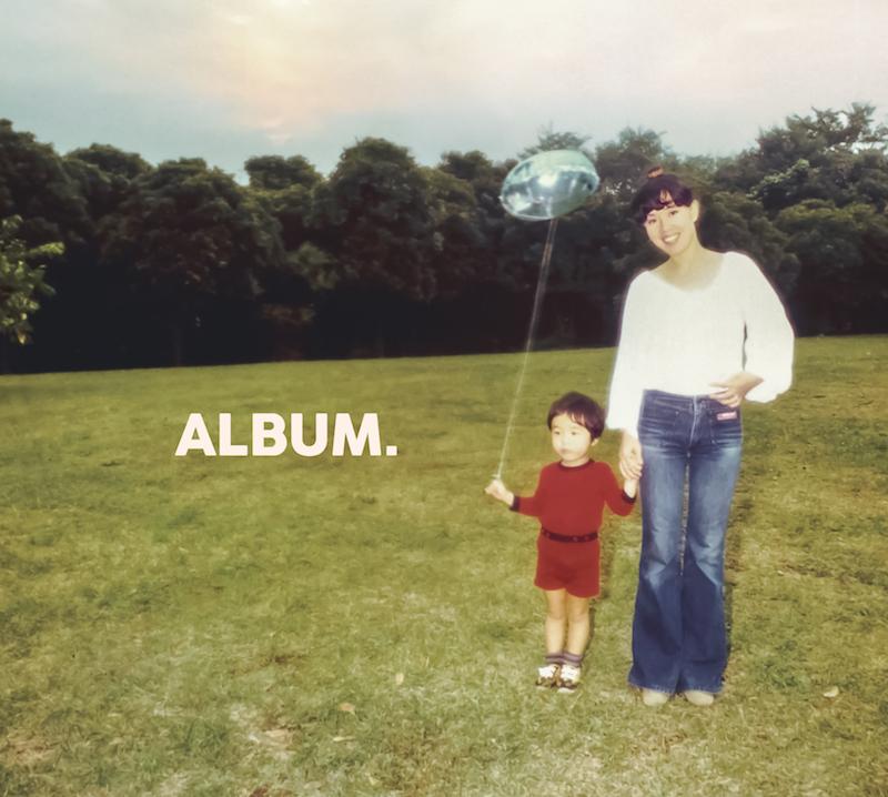 『ALBUM.』